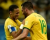 Duo join Brazil's Olympic squad