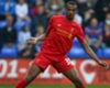 Matip ready to prove himself at LFC