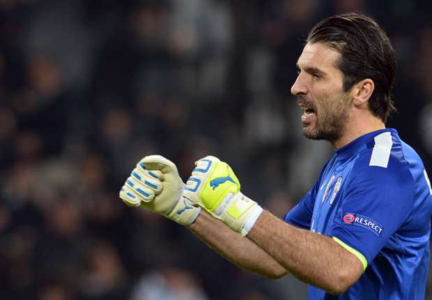 Buffon tips Ribery to edge out Ronaldo but says Messi remains world's best