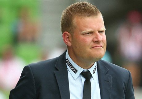 Gombau eyes German evolution for Reds