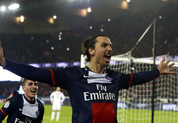 Evian-Paris Saint-Germain Preview: Champions closing in on club-record unbeaten run