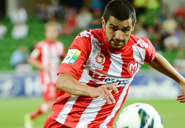 Behich: Heart players will back Aloisi all the way