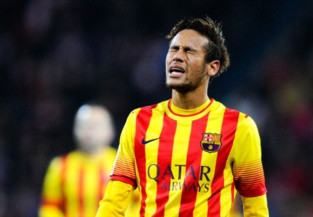 Neymar: Santos gave me permission to talk to Barcelona