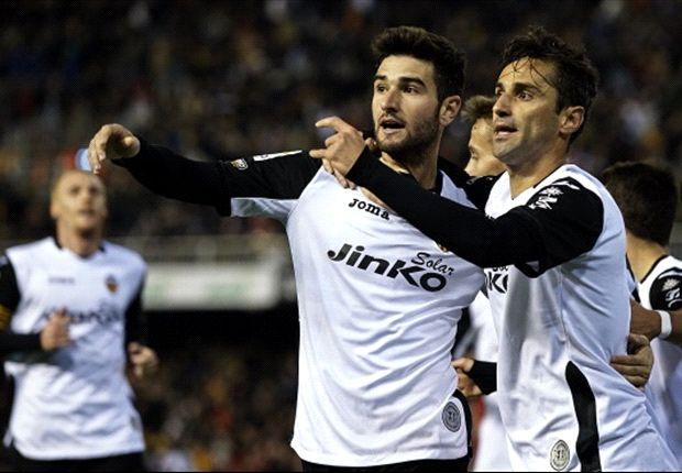 Atlético de Madrid - Valencia: Duelo directo en plena crisis ché