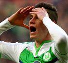 Wolfsburg ferme la porte pour Draxler