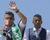 Nani: Ronaldo backed Valencia move