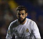VIDÉO : le chef d'oeuvre de Nacho avec le Real Madrid