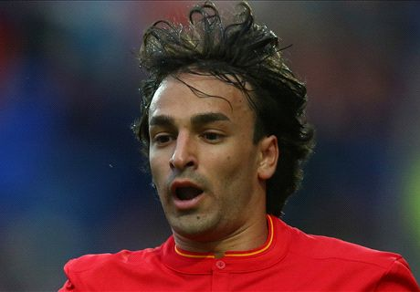 Markovic agrees Sporting loan