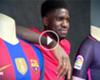 Samuel Umtiti video
