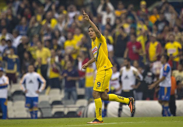 America marches on in Liga MX playoff