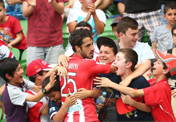 A-League Team of the Week: Migliorini impossible to ignore
