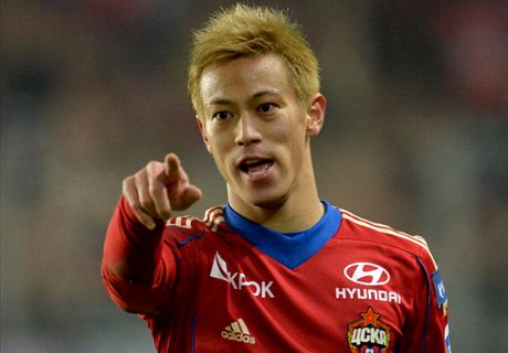 Honda to join AC Milan
