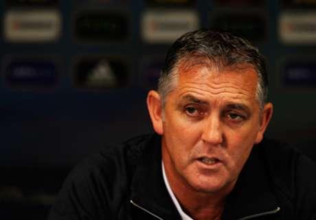 Owen Coyle Akan Gantikan Jose Riga Di Blackpool