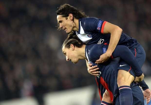 Blanc counting on prolific Paris Saint-Germain