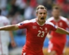 Shaqiri laughs off Dortmund rumours