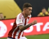 Sanabria leaves Roma for Betis in €7.5m deal