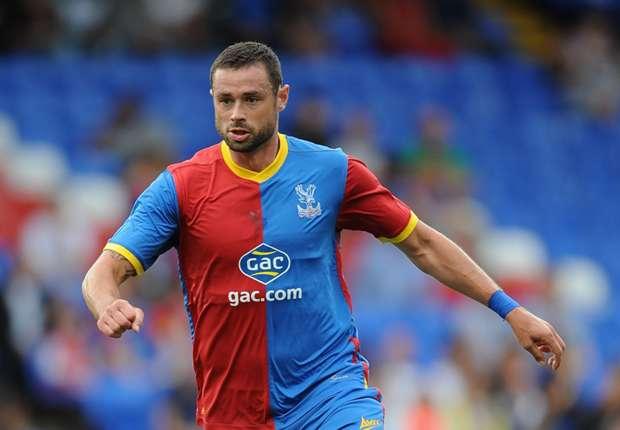 Delaney backs Pulis to ensure Crystal Palace survival