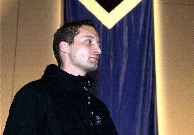 Johannes Liebnau plädiert beim HSV unter anderem für eine Verkleinerung des Aufsichtsrats