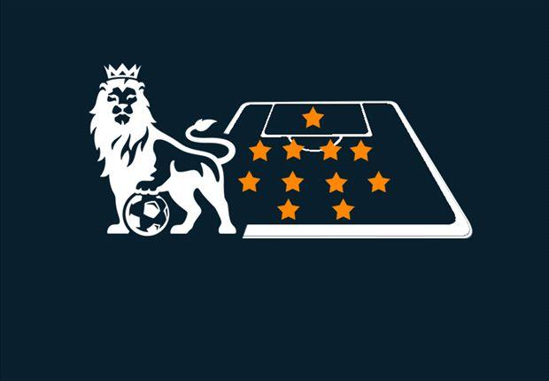 SPESIAL: Susunan Tim Terbaik Liga Primer Inggris Matchday 19
