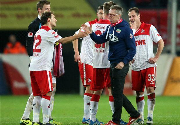 Der 1. FC Köln will gegen den Hamburger SV für die nächste Überraschung sorgen