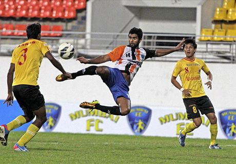 Top and Flop: Mumbai FC 3-2 East Bengal