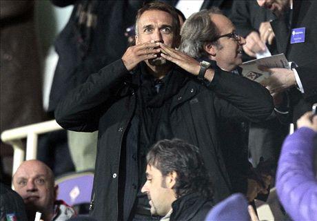 Batistuta pode assumir time argentino