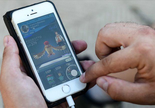 Canadian police warn of Pokemon Go risks