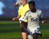 Whitecaps sign 15-year-old Alphonso Davies