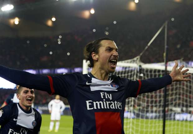 Ligue 1 Team of the Season so far: Ibrahimovic joins shutout king Enyeama