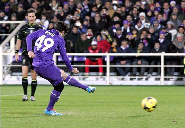 Rossi: Fiorentina targeting Champions League