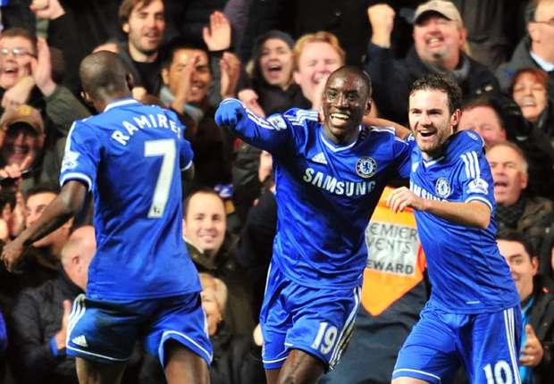 Sunderland - Chelsea Preview: Blues on eight-game winning streak at Stadium of Light