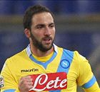 Serie A Team of the Week: Higuain stars