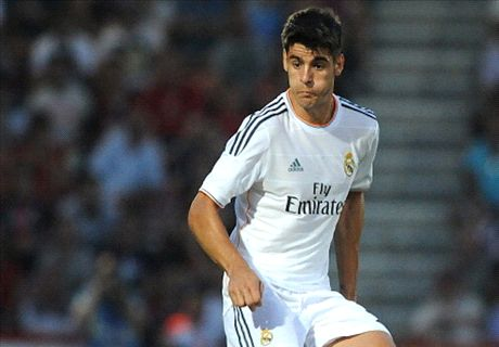 Arsenal's Morata move hinges on Suarez
