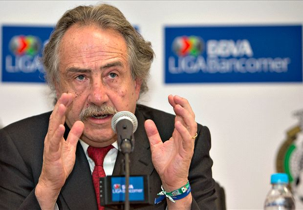 Tom Marshall: Liga MX, El Tri changes swept under the carpet