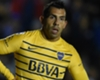 Tevez to re-join Corinthians