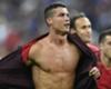 Cristiano Ronaldo, Conor McGregor'a karşı