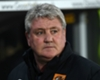 Hull City Ditinggal Steve Bruce