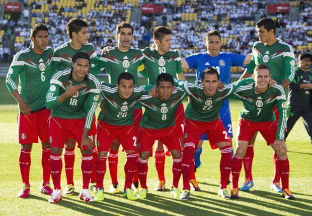 10 seleccionados en final del Apertura
