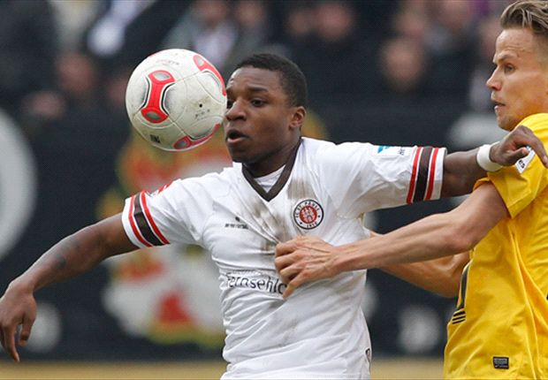 Joe Gyau: I couldn't see myself leaving Germany any time soon