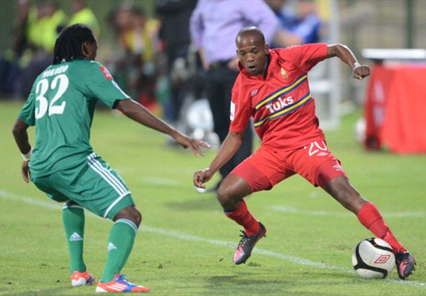 University of Pretoria 0-0 Bidvest Wits: As you were in Pretoria