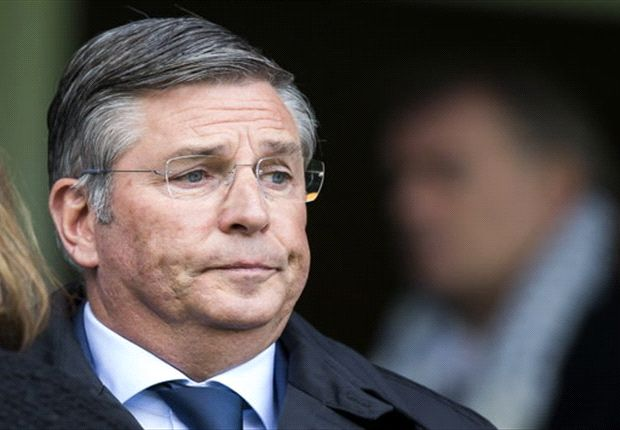 Van Geel zag Martins Indi, Janmaat en Pelle vertrekken