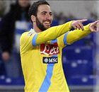 Serie A Team of the Week: Heroic Higuain & brilliant Borja Valero star on manic Monday