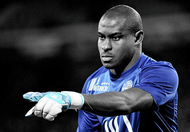 Europe's best defence: Enyeama, Kjaer & Basa leading Lille to the Champions League