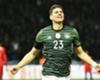 UFFICIALE - Mario Gomez al Wolfsburg