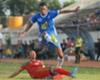 Empat Gol Johan Yoga Utama Bawa PSIS Semarang Bungkam Persijap Jepara