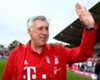 Robben: Too early to judge Ancelotti
