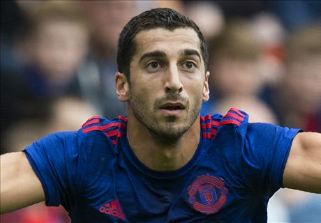Ideal start for Mourinho & Mkhitaryan