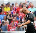 Le Bayern l'emporte mais perd Robben