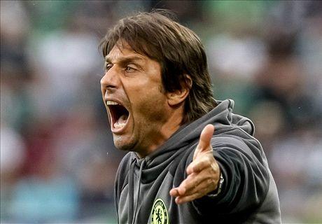 Conte: Liverpool Kandidat Juara