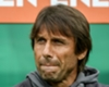 Conte quiet on Tevez talk